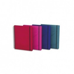 OXFORD WOMAN Cahier DAYBOOK...